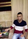 omri shnawe, 23  , Judeida Makr