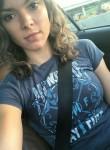 Licia Morrison, 25  , University City