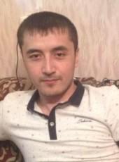 Muzaffar, 29, Russia, Krasnoyarsk