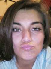 Clarixa , 21, United States of America, Rubidoux