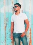 Hassan, 26  , Ras Gharib
