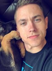 Davide, 28, United States of America, Houston