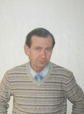 Владимир, 56, Россия, Курган