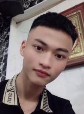 Tuấn Anh, 20, Vietnam, Hanoi