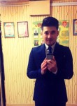 Shokhrat, 28  , Bayramaly