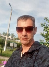 Evgeniy, 40, Russia, Chita