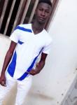 Abdou sylla, 19  , Louga