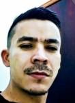 Júnior Silva, 31  , Campos do Jordao