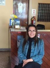 Juana, 50, Peru, Lima