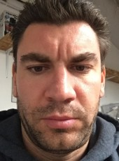 Josh, 38, United States of America, Rancho Cucamonga