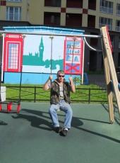 Ivan, 45, Russia, Saint Petersburg