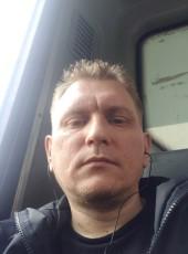 Dmitriy, 40, Russia, Nekrasovka