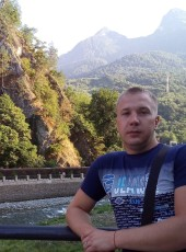 Aleksandr , 31, Russia, Khosta