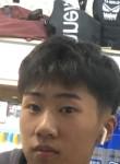 xiaoyu, 18, Beijing