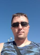 Михаил , 37, Россия, Геленджик