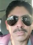 Guillermo, 39  , Pachuca de Soto