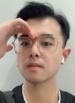 美式不加冰, 24  , Qingdao