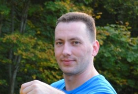 Roman, 38 - Just Me