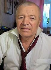 Nikolay, 70, Russia, Yekaterinburg