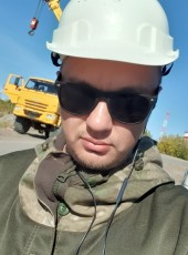Nikolay, 35, Russia, Usinsk