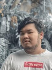 mookakz, 25, Thailand, Bangkok