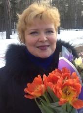 Zhanna, 55, Russia, Saint Petersburg