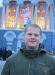 Konstantin, 39, Kursk