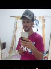 Mb, 28, Brazil, Posse