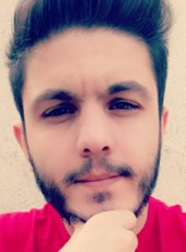 MuratSpahic, 26, Turkey, Ankara