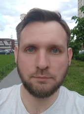 Lepage, 34, Russia, Saint Petersburg
