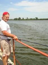 Vit, 44, Ukraine, Starokostyantyniv