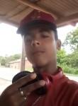 Rodrigo, 18  , Sao Miguel do Araguaia
