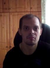 Andrey Kalinin, 33, Russia, Rostov-na-Donu