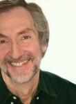 David, 68  , Skokie