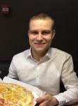 Bogdan Chuprov, 23, Moscow