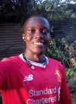 harrvins, 26  , Lodwar