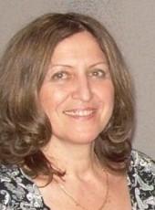 Anzhella Aleshina, 56, Russia, Kazan