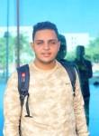 Malek, 19  , Al Jizah