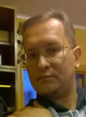 Pavel., 41, Russia, Cherepovets