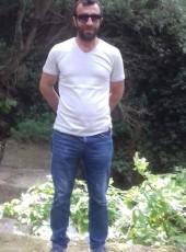 Muammer, 18, Turkey, Ankara