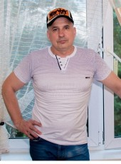 Konstantin, 51, Russia, Moscow