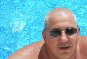 Konstantin, 50 - Just Me