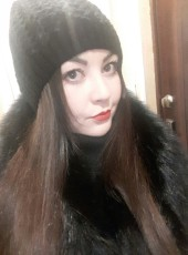 Karina, 26, Russia, Yekaterinburg