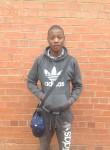 jibraeel, 20  , Harare