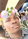 Ayodeji, 20  , Bakau