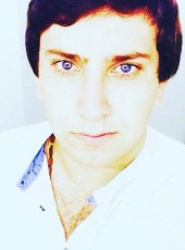 marsel, 25, Abkhazia, Sokhumi