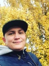 Vladimir, 33, Russia, Yekaterinburg