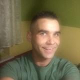 Mariusz, 28  , Ostroda