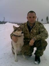 Владимир, 38, Россия, Архангельск