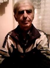 ტარიელ, 65, Georgia, Tbilisi